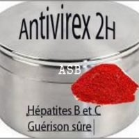 Hépatites B C Remède Plante