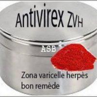 Herpes Varicelle Zona Traitement