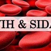 VIH/SIDA Plantes Traitement Naturel aliment médicament vivant, Remède VIHTA-VITHA