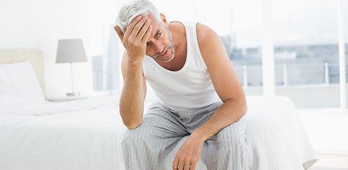 Andropause Manifestations et Risques chez les Hommesest un dysfonctionnement hormonal.